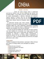 CINEMA  MARÇO 13