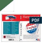 Capa de Dvd Englês