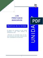 Administración Financiera I - Unidad 7