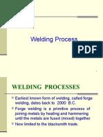 AI- Welding Process