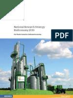 Bioeconomy 2030 Alemania