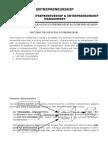 Influencing Factors - Session III