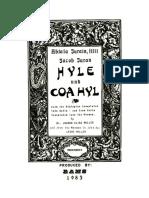 HYLE & COAHYL