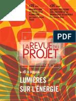 La Revue Du Projet_com Meu Artigo Sobre Sartre e Althusser
