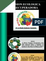 Mision Ecologica Recuperadora (1)Vv
