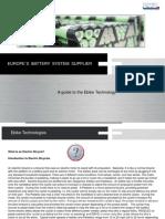 20120912 ebike technologies 091312