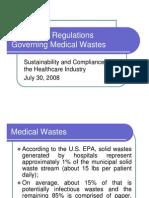 Medical Waste Ms