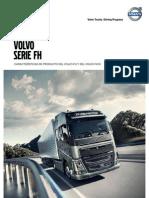 Volvo Serie FH ES