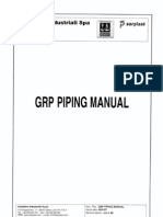 Grp Piping Manual