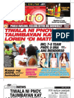 Pssst Centro May 07 2013 Issue