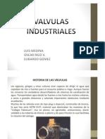 Valvulas Industrial