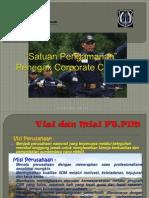 Bintal Satpam PIM