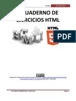 Cuaderno de Trabajo HTML