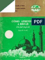 Como Aprender a Rezar - Islam