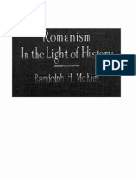 Romanism in Light of History - McKim, R.H. [PDF]