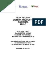 Pplan Rector Nacional Trigo2
