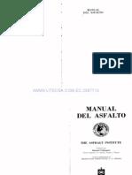 1. Manual Del Asfalto (Instituto Del Asfalto)