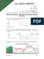 {944EFF31-F795-4F28-ABA2-29DE9646E060}_Exercícios de reforço - Operações co números decimais - RESPOSTAS