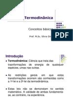 Termodinamica - Slides
