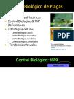 Control Biologico Introduccion
