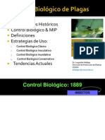 Control Biologico Introduccion