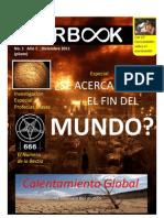 Fearbook No. 1 Diciembre 2011
