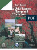 IWRM Training Manual