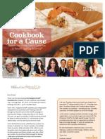 Celeb Cookbook