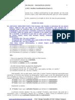 22825863 Aula 10 Analise Combinatoria Parte I