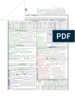 610 SIdata Sheets