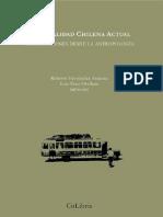 La ruralidad chilena actual. Aproximaciones desde la antropología Escrito por Roberto Hernández A. & Luis Pezo O. (eds.)