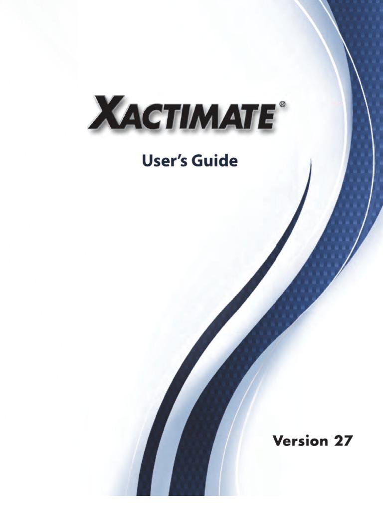 Xactimate price list 2012 download