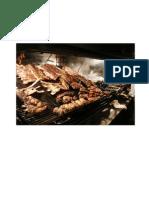 Cómo preparar el mejor de los asados