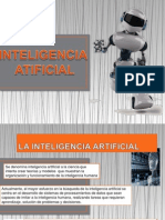 Inteligencia Artificial Logica Final