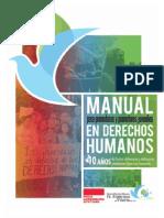 Manual Derechos Humanos