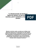 La Endemoniada de Santiago (1)