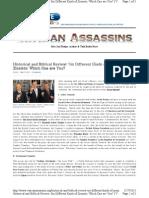 Vatican Assassins (2)
