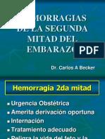 Hemorragias+2da+Mitad
