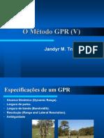 METODO GPR