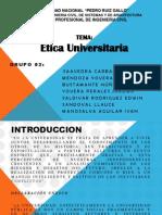 etica universitaria