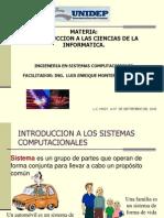Unidad 1. Introduccion a La Informatica
