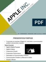 apple final pp