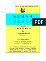 Edgar+Cayce+Sobre+Canalizando+Su+Yo+Superior+(Henry+Reed)