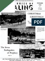 1952 December