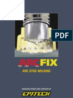 Arc Studwelding Systems