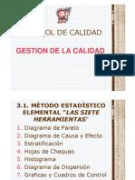 Gestion de La Calidad 2009 v1.2