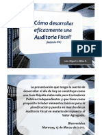 Auditoria Fiscal IVA Basico (1)