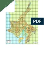 Guayas Map