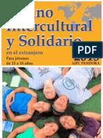 catálogo verano intercultural 2013