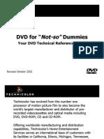 Dvd 4 Dummies